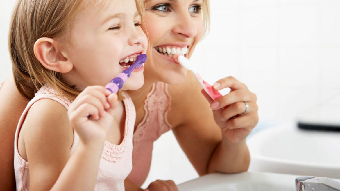 The Dental Diet: Tips for Healthy Teeth