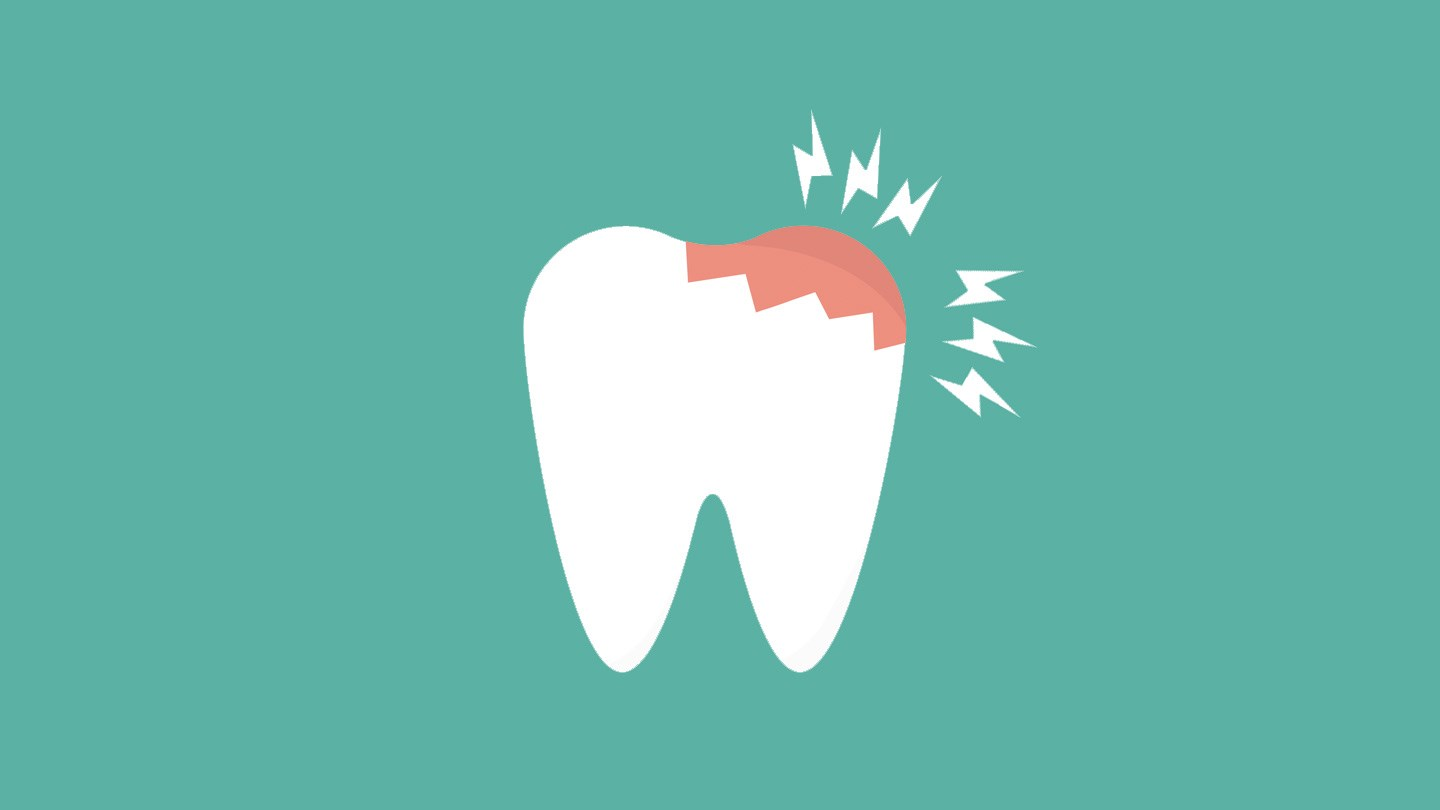 Main Causes of Tooth Sensitivity